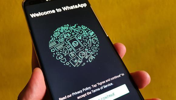 De esta forma podrás cambiar el idioma de WhatsApp de forma rápida y sencilla. (Foto: Depor)