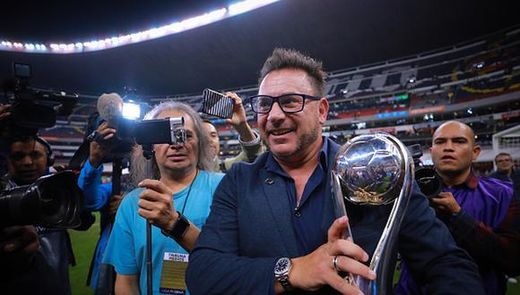 Mohamed ha campeonato con América, Tijuana y Monterrey. (Foto: Getty Images)