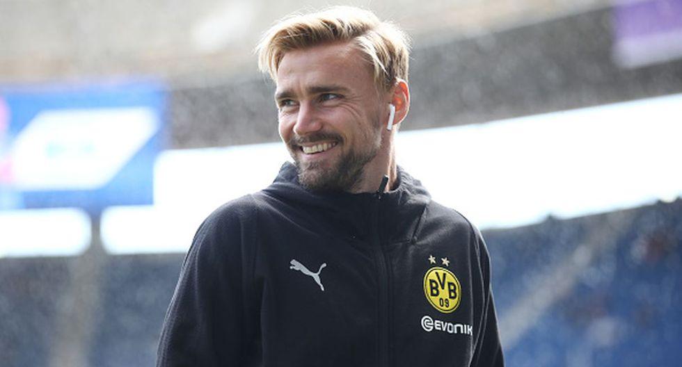 Jugador:  Marcel Schmelzer | Situación actual: sigue en Borussia Dortmund. (AFP/AP/Getty)