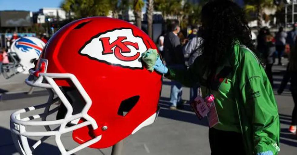 Super Bowl 2021: las curiosidades que tal vez no conozcas sobre el Chiefs vs. Buccaneers. (Reuters)