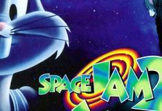 """LeBron James y Bugs Bunny protagonizan el primer adelanto de """"Space Jam: A New Legacy"""""""