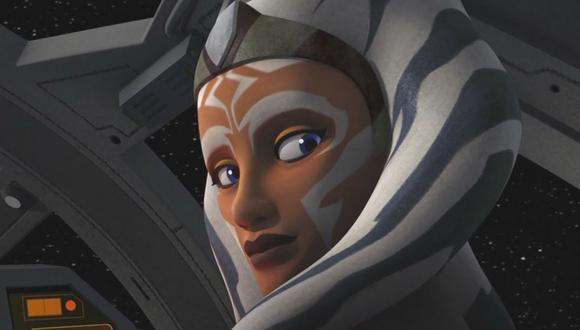 """Star Wars: The Rise of Skywalker"": ¿Ahsoka Tano aparecerá en la película de J.J. Abrams? (Foto: Lucasfilm)"