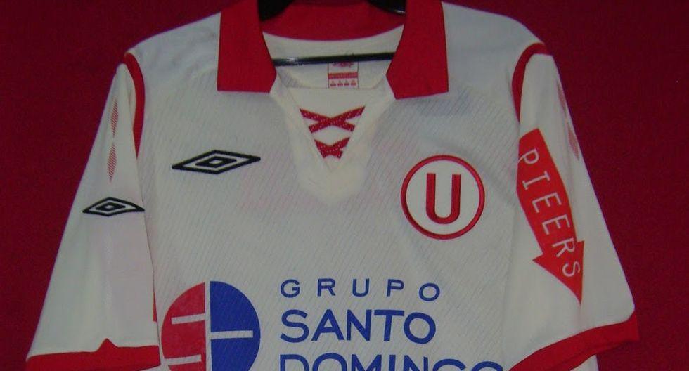 Universitario 2009 (Foto: Internet)