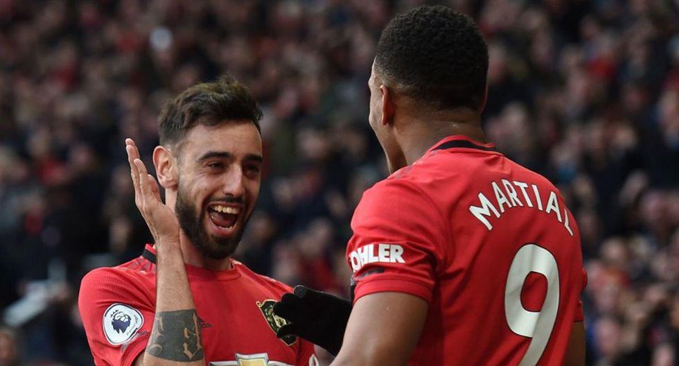 3. Manchester United 3808 – millones de euros.