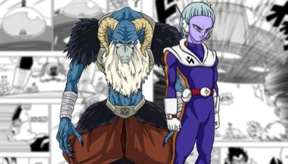Dragon Ball Super | Moro y Merus tendrían un pasado común (ComicBook)