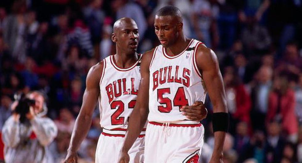 """Excompañero de Michael Jordan criticó duramente 'The Last Dance': """"Alrededor del 90% es basura"""". (Getty Images)"""