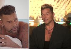 Ricky Martin luce irreconocible en entrevista: usuarios critican drástico cambio en su rostro   VIDEO