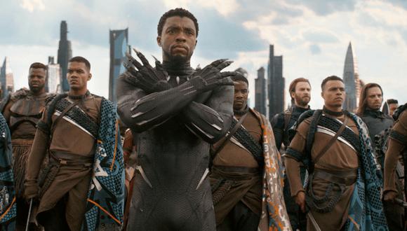 Wakanda es la tierra natal de Black Panther (Foto: Marvel Studios)