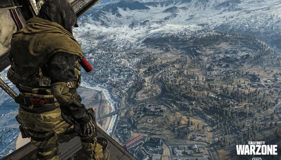 """""""Call of Duty: Warzone"""": el Battle Royale alcanzó los 30 millones de jugadores en tan solo 10 días."""