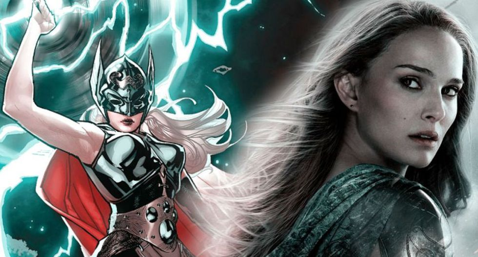 "Marvel: publican el tráiler conceptual de ""Thor: Love and Thunder"" en YouTube"