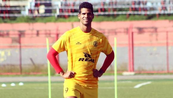 Curiel arremetió contra Universitario. (Foto: Instagram)