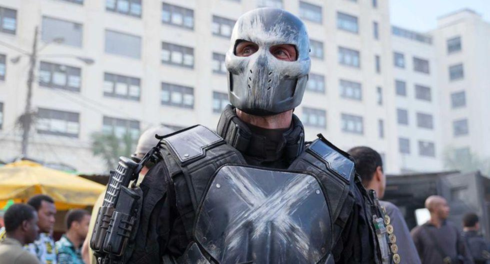 Avengers | Crossbones murió al inicio de Civil War (Marvel)