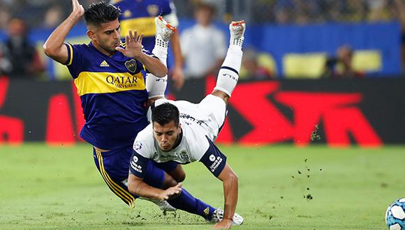 Zambrano confesó tener una obsesión con la camiseta de Boca Juniors. (Foto: Agencias)