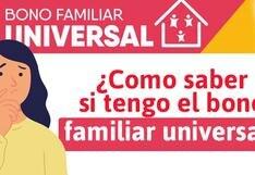 Bono Universal: métodos de pago, beneficiarios y cómo cobrar S/.760