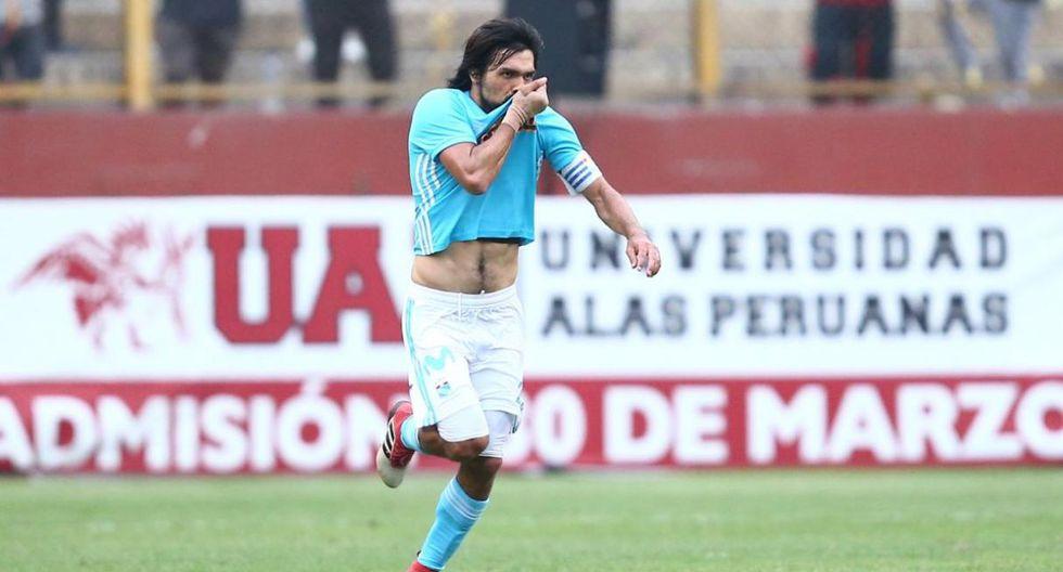 Jorge Cazulo (Foto: USI / GEC)