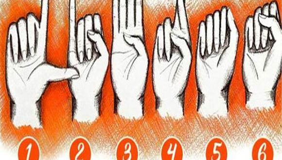 La imagen que elijas primero te revelará aspectos sobre ti que no conocías.  Foto: genial.guru