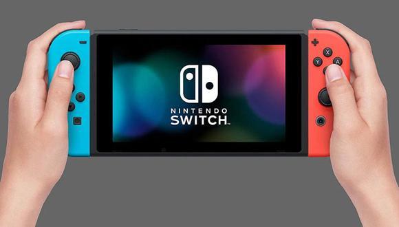 Amazon: pidió un Nintendo Switch y le llegó un limpiador multiusos.
