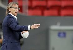 """Ricardo Gareca sobre lo sucedido con Boca Juniors y el VAR: """"Fue un papelón y una injusticia"""""""