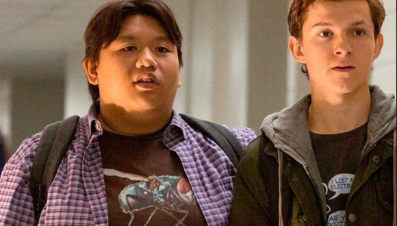 Marvel: la reacción de Jacob Batalon al leer el guión de Spider-Man 3. (Foto: Marvel)