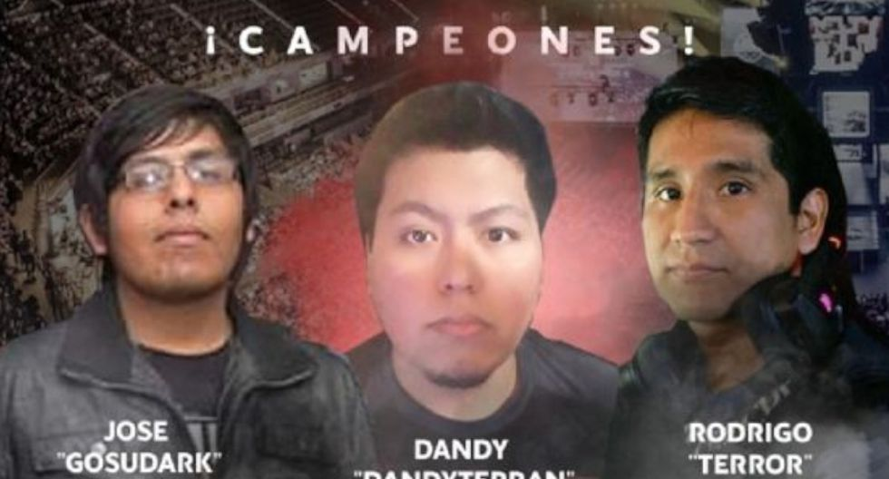 eSports: tres peruanos se clasifican al Mundial de Starcraft en Rusia. (Foto: captura)