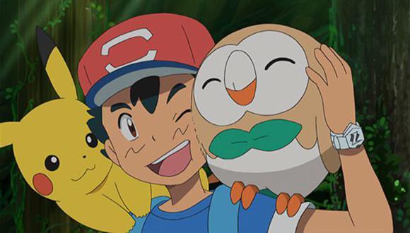 Netflix está preparando una serie live action de Pokémon. (Foto: Pokémon)