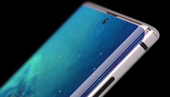Imagen referencial del Samsung Galaxy Note 10 (Forbes)