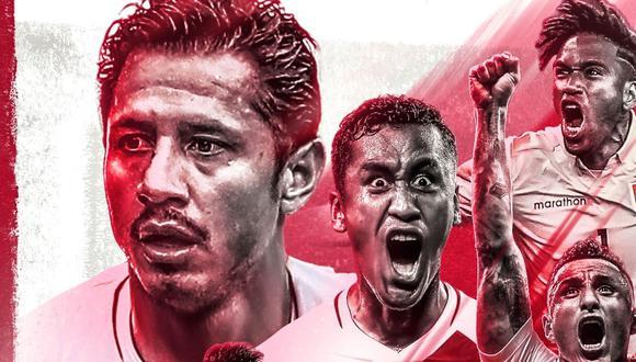 Perú sueña con su tercer título de la Copa América este 2021. (Foto: Conmebol)