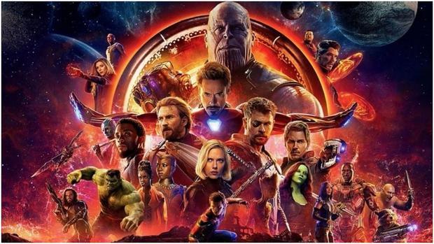"Vi Diesel participated as Groot in ""Avengers: Infinity War"" (Photo: Marvel)"