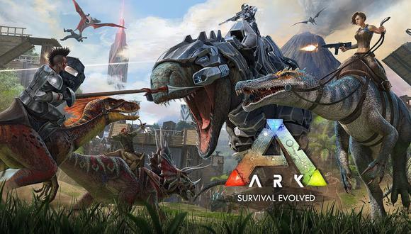 """""""ARK: Survival Evolved"""": requisitos mínimos y recomendados del nuevo juego de moda. (Foto: Wildcard)"""
