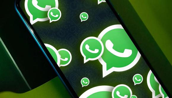 ¿Sabes cómo abrir tus conversaciones de WhatsApp en otro celular? (Foto: El As)