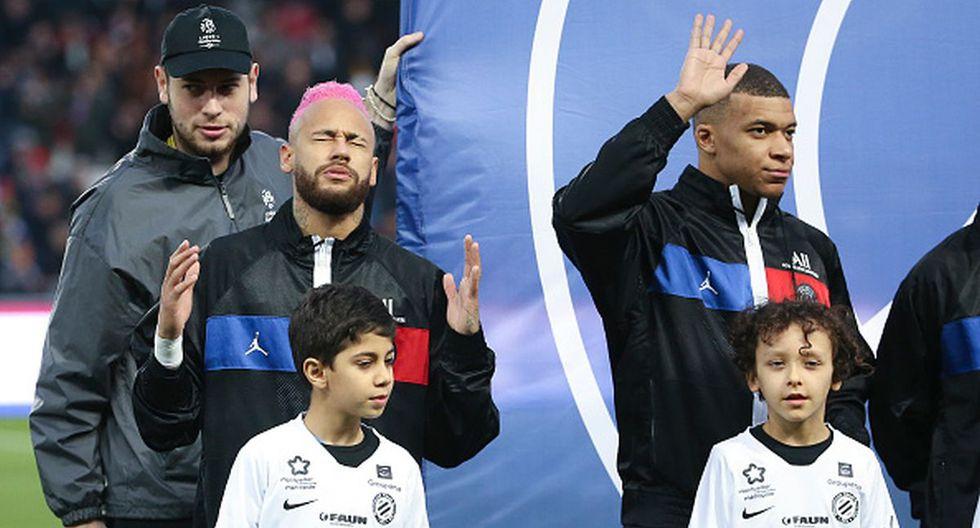 Pese al coronavirus, en Francia se espera un pronto retorno de la Ligue 1. (Foto: Getty Images)