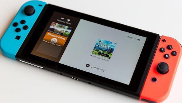 ¡Nintendo Switch de regalo! Cumple alguna de estas misiones para llevarte la consola a casa