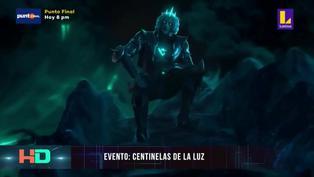 """El nuevo evento de """"Centinelas de la luz"""" llega a League of Legends"""
