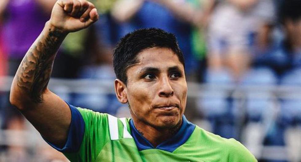 "Ruidíaz recibió elogios de DT de Seattle tras golazo: ""Es un verdadero goleador"""