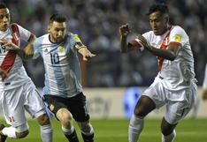 FIFA confirmó la terna arbitral para el Perú vs. Argentina por las Eliminatorias Qatar 2022