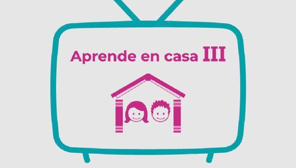 Consulte aquí la programación definida para este jueves 17 de junio de Aprende en Casa. (Foto: captura)