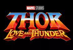 """Marvel cambiaría la locación del rodaje de """"Thor: Love and Thunder"""""""