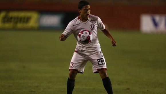 Universitario continúa preparándose con miras a su debut en la Liga 1. (Foto: Eddy Lozano)