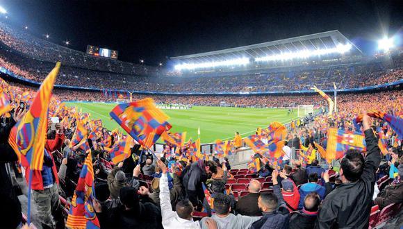 Barcelona y Real Madrid deberían jugar el Clásico el próximo 18 de diciembre.