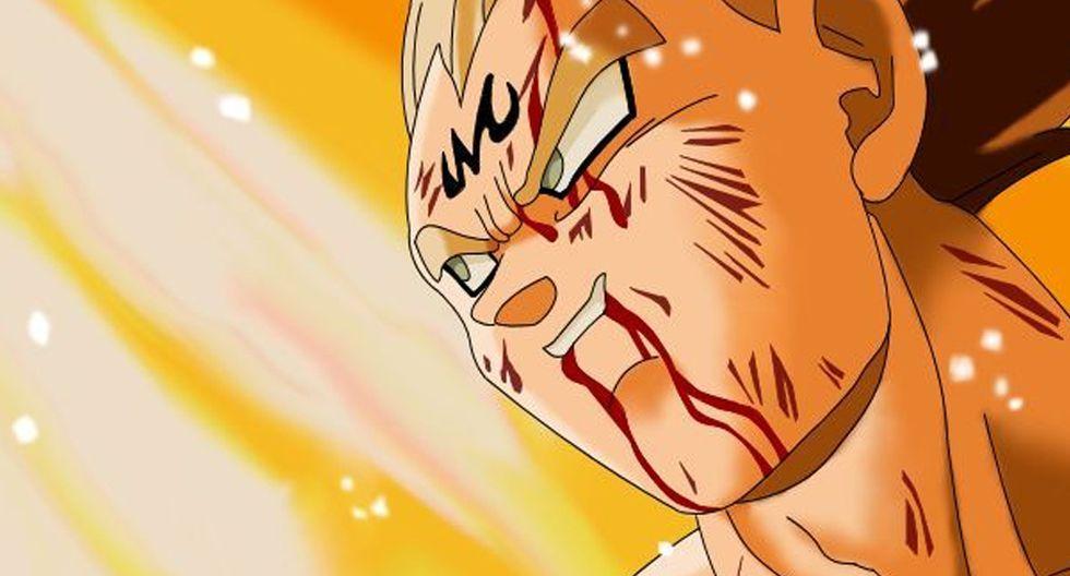"""Dragon Ball Z: Kakarot"": mira el sacrificio de Vegeta en el popular videojuego."