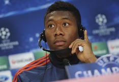 Kimmich confirma el 'bombazo': David Alba ficha por el Real Madrid