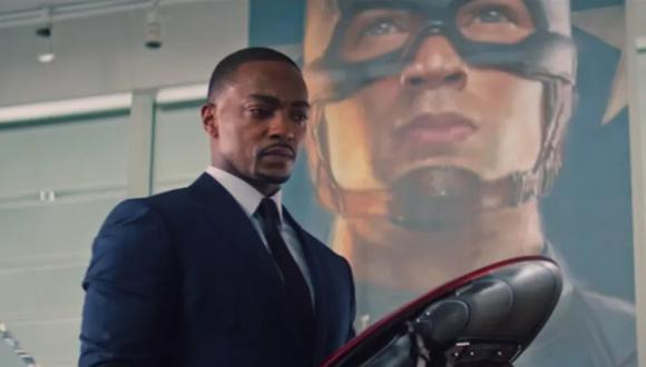 """Marvel: """"Capitán América 4"""" ya estaría en marcha a manos del creador de """"Falcon y el Soldado de Invierno"""". (Foto: Marvel Studios/Disney+)"""