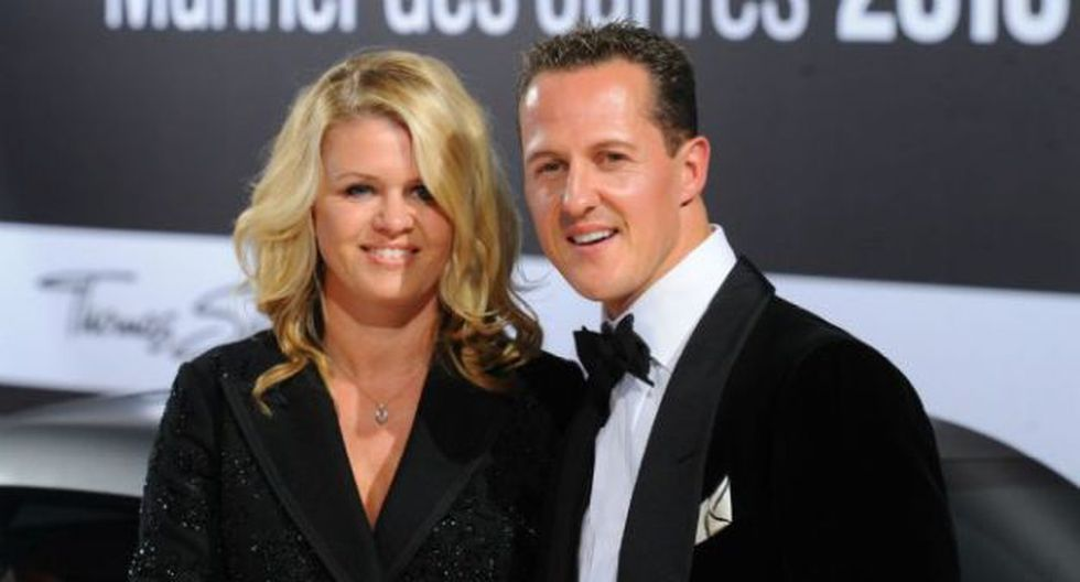 Michael Schumacher sufrió un terrible accidente de esquí en diciembre del 2013. (Foto: AFP)