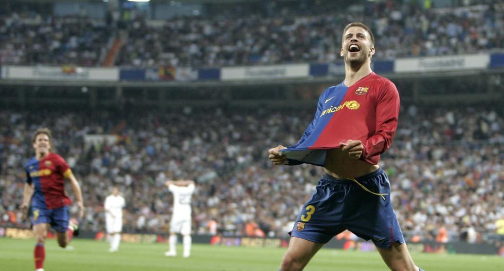 2 de mayo de 2009 (Liga): Real Madrid 2-6 Barcelona.