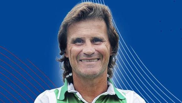 Rubén Darío Insúa fue anunciado como nuevo técnico de Binacional. (Foto: Liga de Portoviejo)