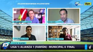 'Full Deporte por Depor': con gol de Jefferson Farfán, todo sobre el triunfo de Alianza Lima