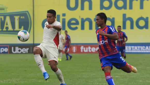UTC derrotó 2-1 a Alianza Universidad por la fecha 8 (Foto:LIGA 1)