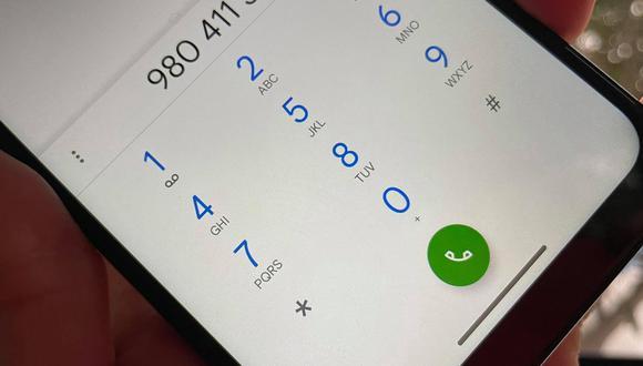 De esta manera podrás recuperar un contacto eliminado en tu celular con Google. (Foto: Depor)