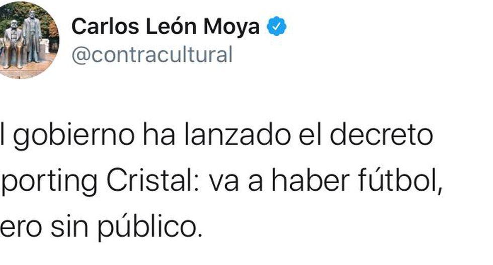 Los memes que dejó el anuncio de Martín Vizcarra sobre el retorno del fútbol. (Captura)