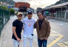 De la Copa Perú al 'Viejo Continente': la historia de los hermanos peruanos que triunfan en Andorra